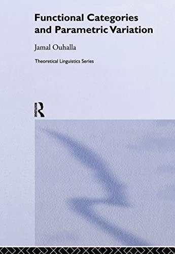 Functional Categories and Parametric Variation: Ouhalla, Jamal