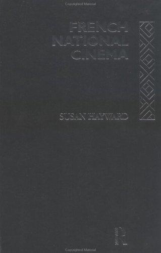 9780415057288: French National Cinema