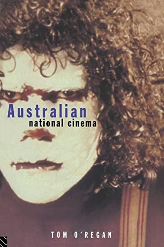 9780415057318: Australian National Cinema (National Cinemas)