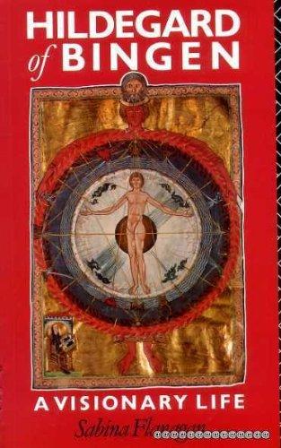 9780415057936: Hildegard of Bingen, 1098-1179: A Visionary Life