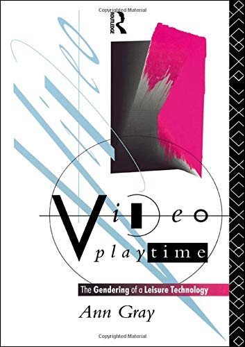 9780415058650: Video Playtime: The Gendering of a Leisure Technology (Comedia)