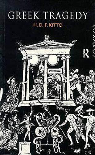 9780415058964: Greek Tragedy
