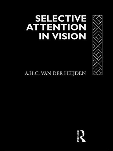9780415061056: Selective Attention in Vision (International Library of Psychology)