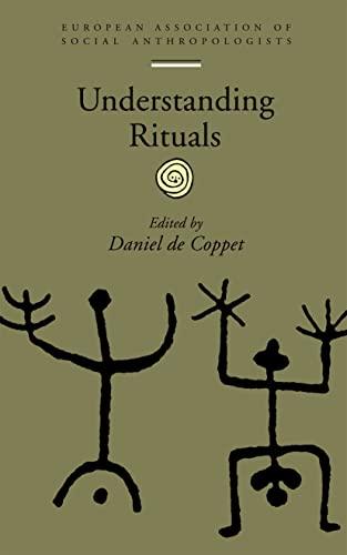 9780415061216: Understanding Rituals (European Association of Social Anthropologists)