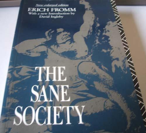 9780415063081: Sane Society