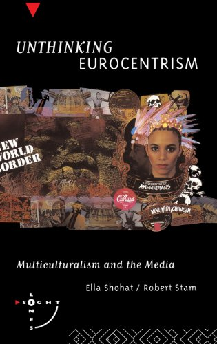 9780415063241: Unthinking Eurocentrism: Multiculturalism and the Media (Sightlines)
