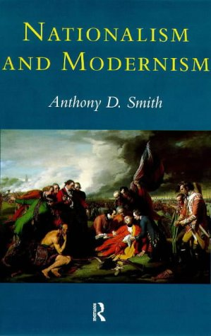 9780415063418: Nationalism and Modernism