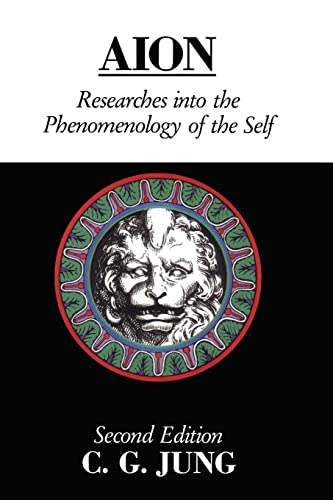 9780415064767: Aion: Researches Into the Phenomenology of the Self