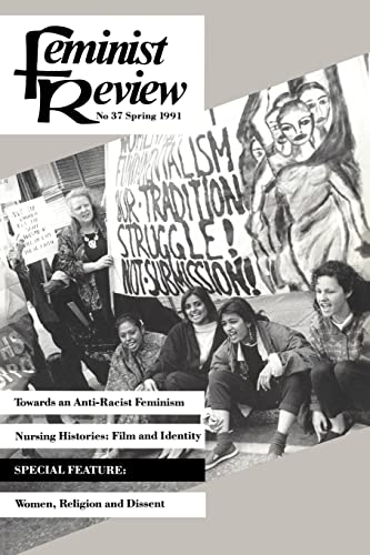 Feminist Review: Issue 37