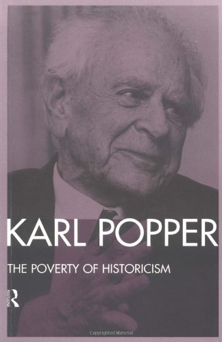 9780415065696: The Poverty of Historicism