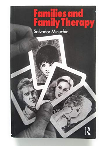 9780415065719: Families and Family Therapy