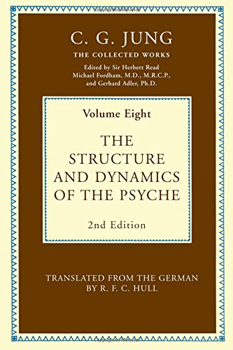 9780415065818: Collected Works of C.G. Jung: The Structure and Dynamics of the Psyche