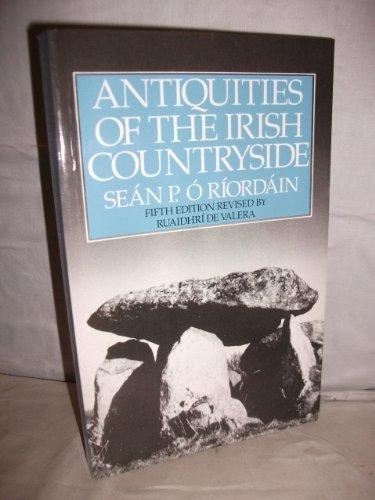 9780415065894: Antiquities of the Irish Countryside