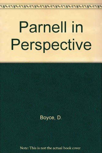 9780415067225: Parnell in Perspective