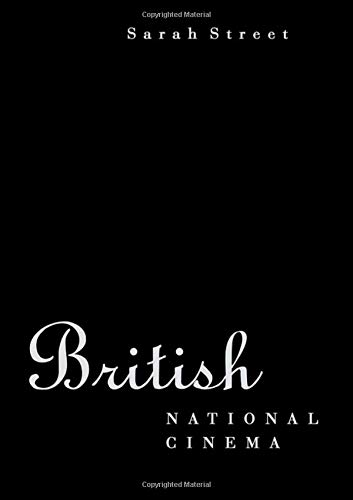 9780415067355: British National Cinema (National Cinemas)