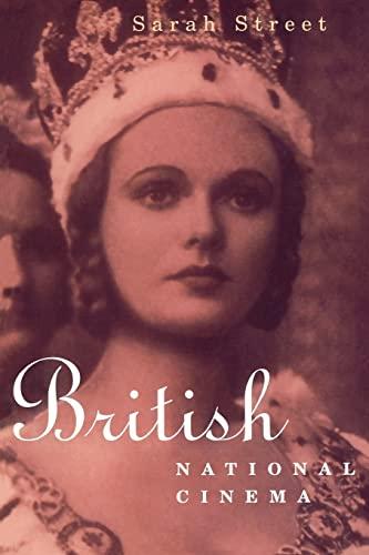 9780415067362: British National Cinema (National Cinemas)