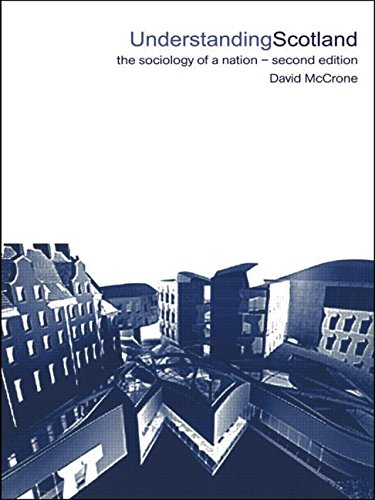9780415067485: Understanding Scotland: The Sociology of a Nation (International Library of Sociology)