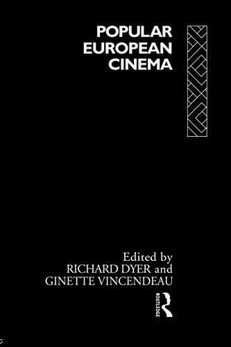 9780415068031: Popular European Cinema