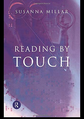 9780415068376: Reading by Touch