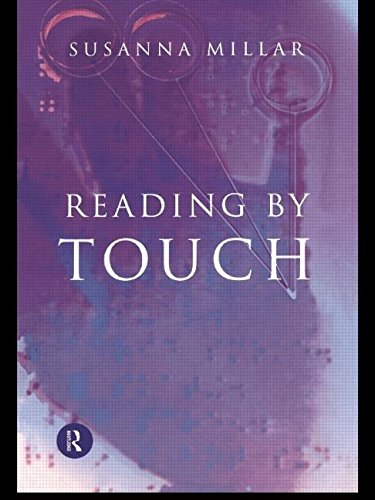 9780415068383: Reading by Touch