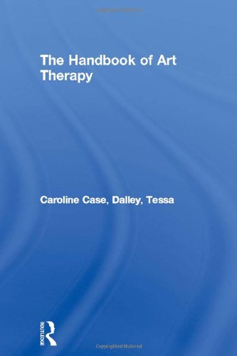 9780415069892: The Handbook of Art Therapy