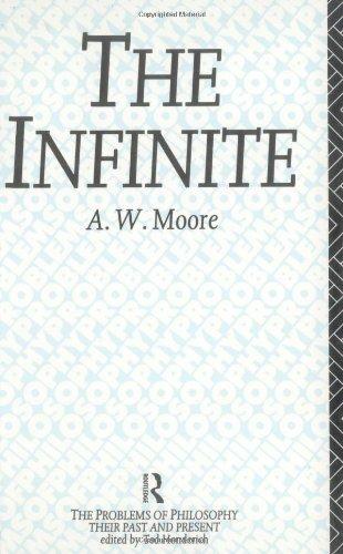 9780415070485: The Infinite