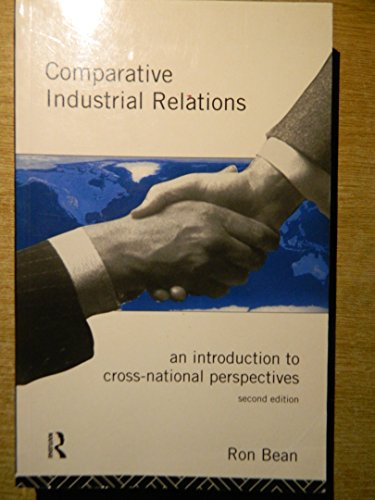 perspectives of industrial relations Industrial relations is a multidisciplinary field that studies the employment relationship from this perspective.