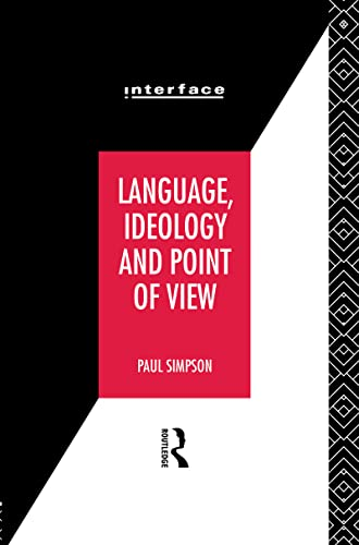 9780415071062: Language, Ideology and Point of View