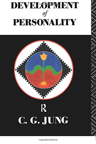 9780415071741: The Development of Personality (Collected Works of C.G. Jung)