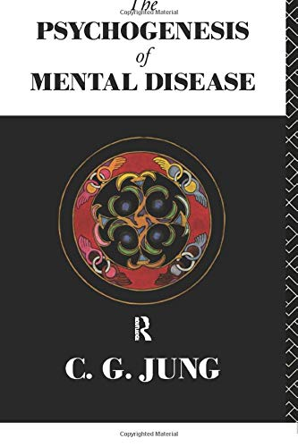 9780415071758: The Psychogenesis of Mental Disease (Collected Works of C.G. Jung) (Vol 3)