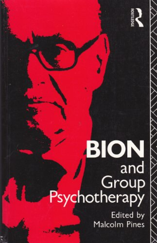 9780415071819: Bion and Group Psychotherapy