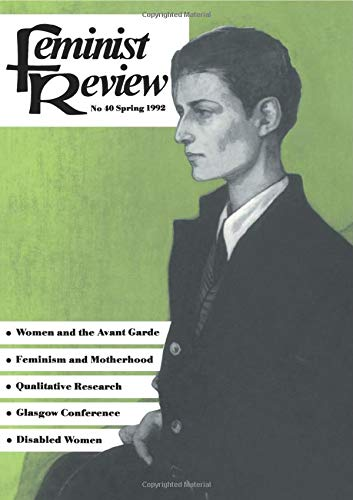 9780415072694: Feminist Review: Issue 40