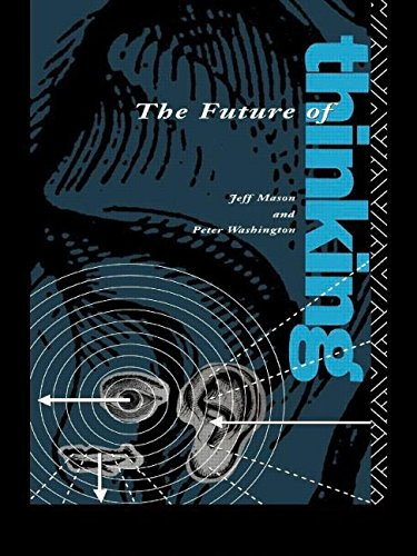 9780415073196: Future of Thinking: Rhetoric and Liberal Arts Teaching