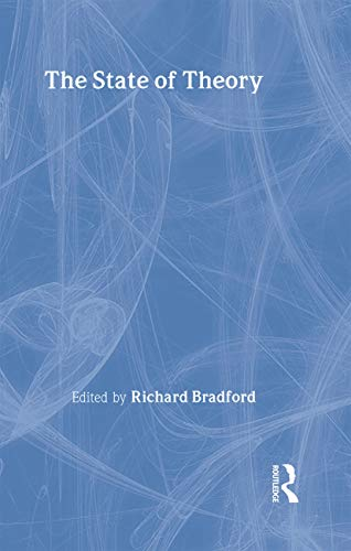 9780415073233: The State of Theory