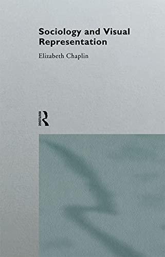 9780415073639: Sociology and Visual Representation
