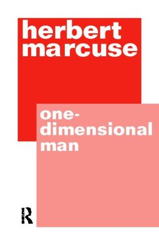 9780415074292: One-Dimensional Man