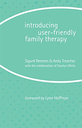 9780415074315: Introducing User-Friendly Family Therapy