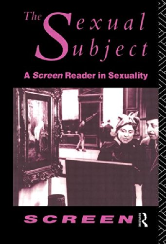 9780415074667: The Sexual Subject: Screen Reader in Sexuality: A