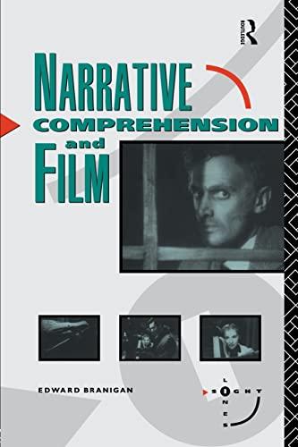 9780415075121: Narrative Comprehension and Film (Sightlines)