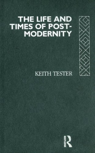 9780415075459: The Life and Times of Post-Modernity