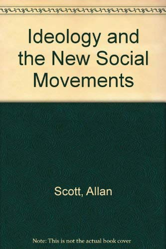 9780415076081: Ideology and the New Social Movements