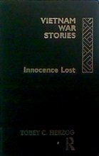 9780415076302: Vietnam War Stories: Innocence Lost
