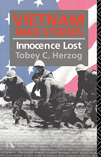 9780415076319: Vietnam War Stories: Innocence Lost