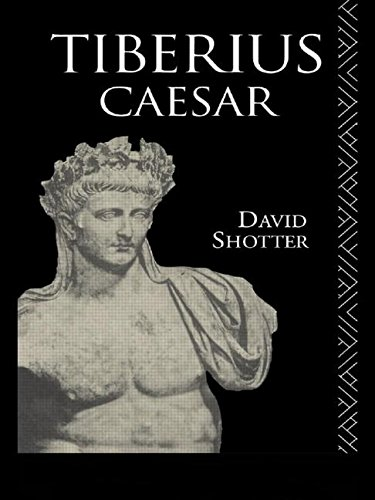 9780415076548: Tiberius Caesar (Lancaster Pamphlets in Ancient History)