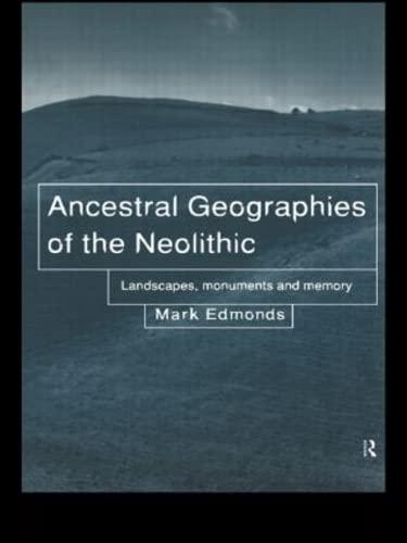 Causewayed Enclosures Of Neolithic Britain