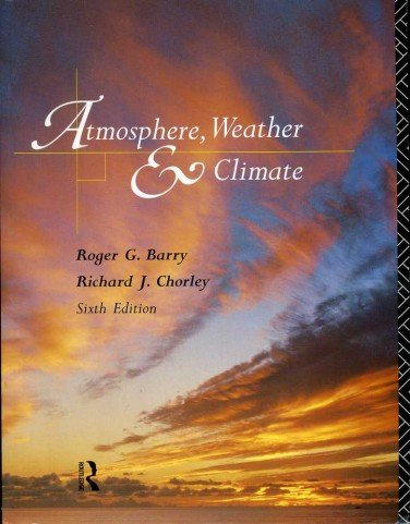 9780415077613: Atmosphere, Weather and Climate