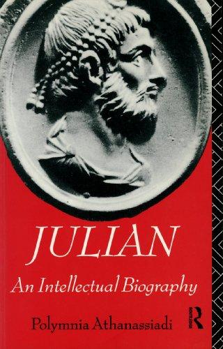 9780415077637: Julian: An Intellectual Biography (Classical Lives)
