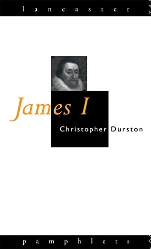 9780415077798: James I (Lancaster Pamphlets)