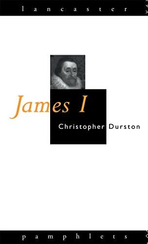 9780415077798: James I (Lancaster Pamphlets)