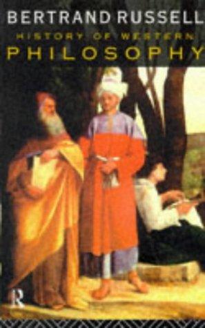 9780415078542: History of Western Philosophy